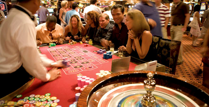 The 10 Common Pitfalls Of Roulette Systems