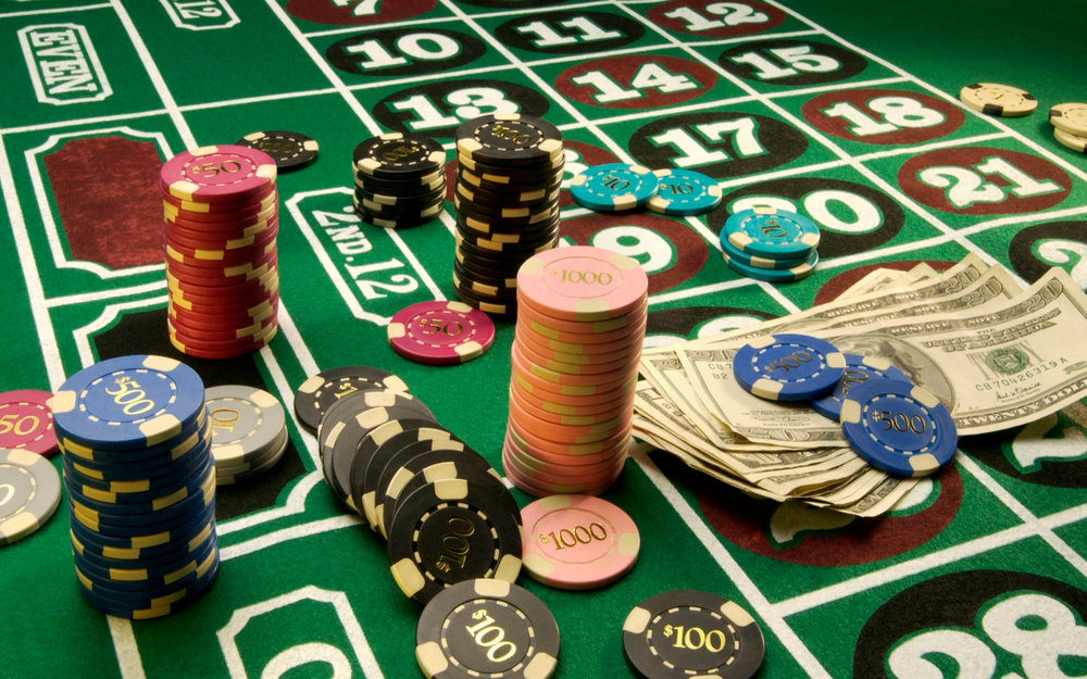 Online Gambling Sites - Real Money US Online Gambling 2020