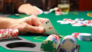 Betting In Poker - Wikipedia