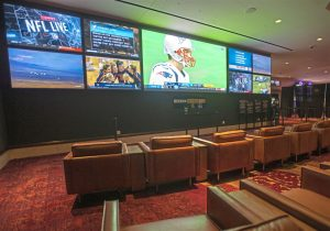The Majority Of Popular Sports Betting Strategies