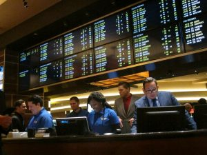 Boyd Launches New Sports Betting Program