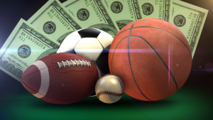 Kinds Of Sports Bets Gambling game