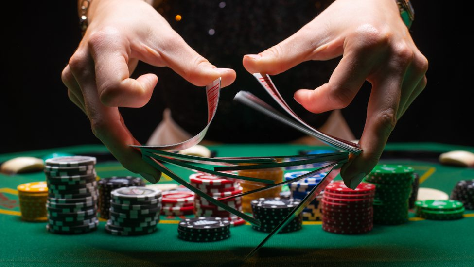 Colorado Betting - Online Casinos & CO Poker Websites