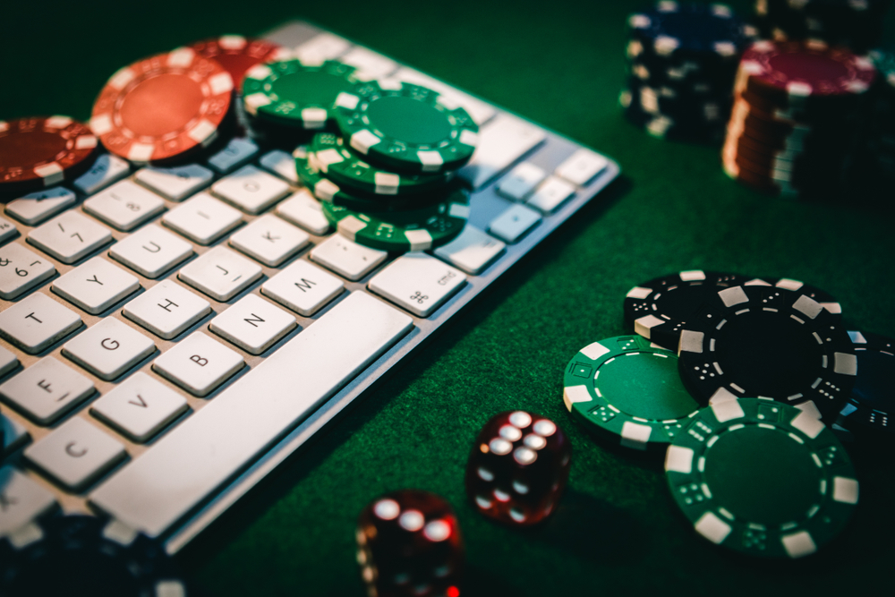 Online Slots Play Free & Real Money Slot Machines