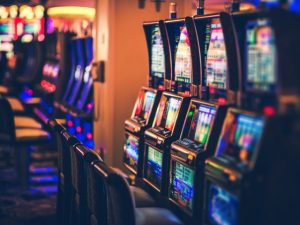 The Online Casino Tricks For Growing Jackpot