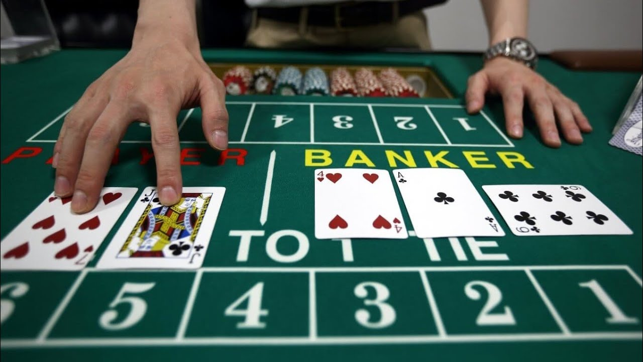 Online Gambling Establishment Betting