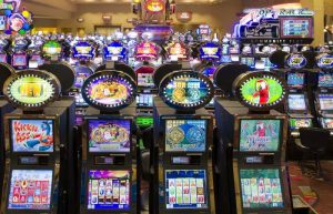 Ideal Online Casino Slots Online Gaming