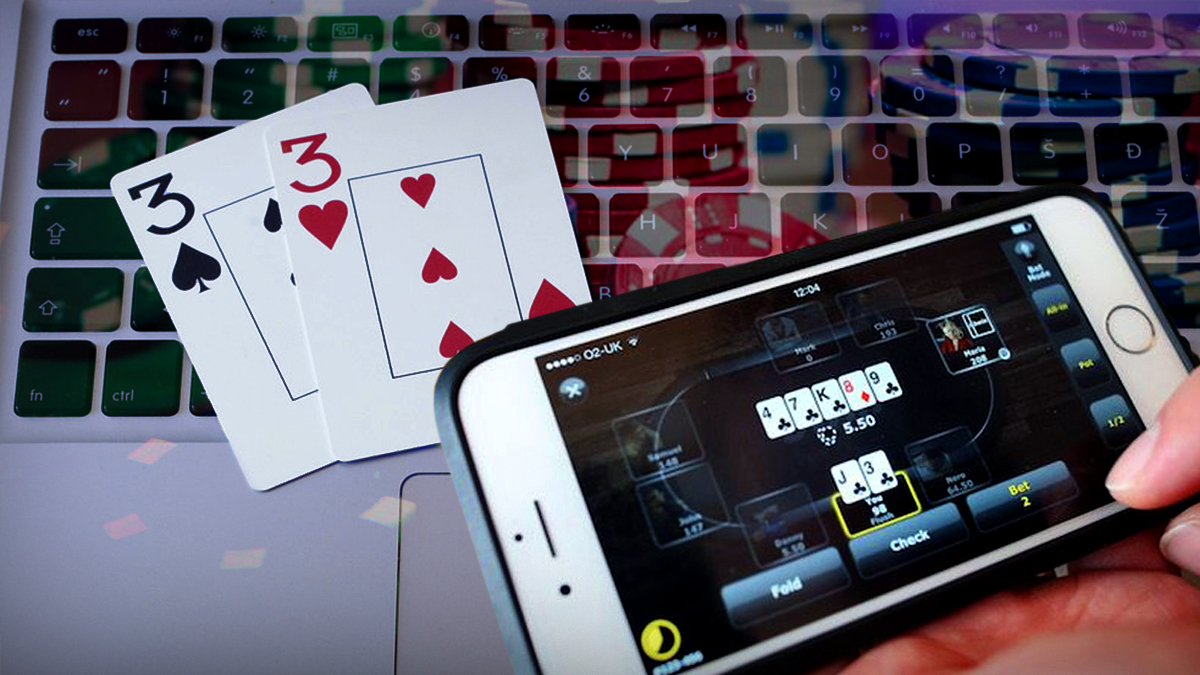 Stay Updated With Online Gambling News Gambling
