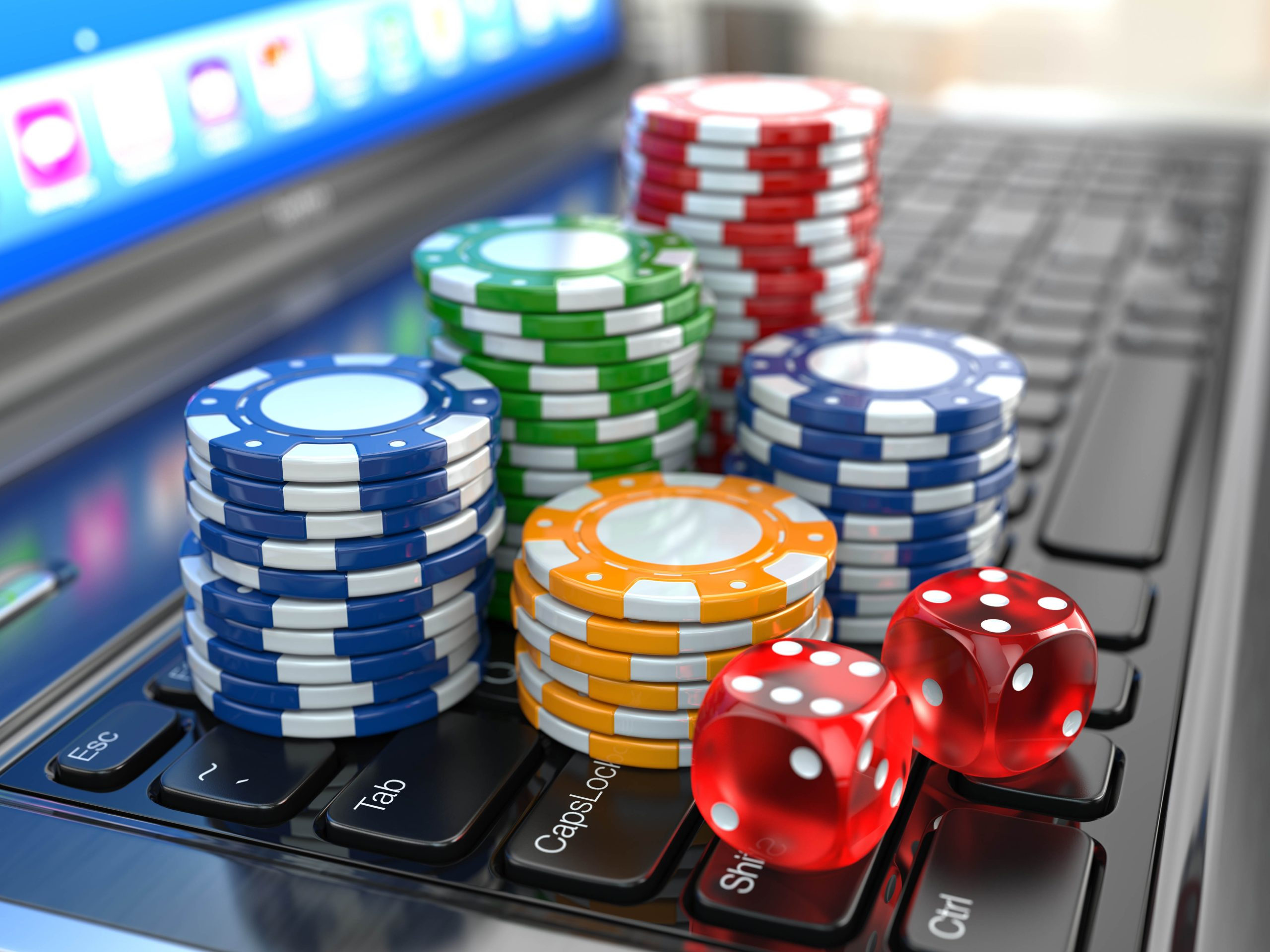 Mind, Body And Also Sporting Activity: Betting Amongst Student