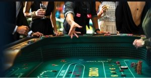 Texas Online Betting - Casinos As Well As Drawing In Texas