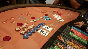 Texas Hold Casino Poker Tips