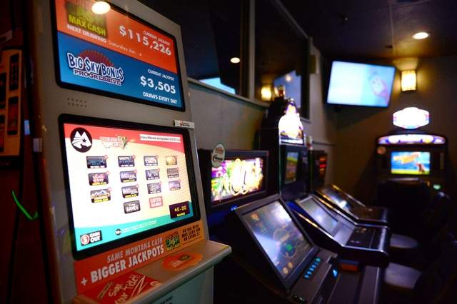 Easy Points You Can Do To Conserve Time With Gambling