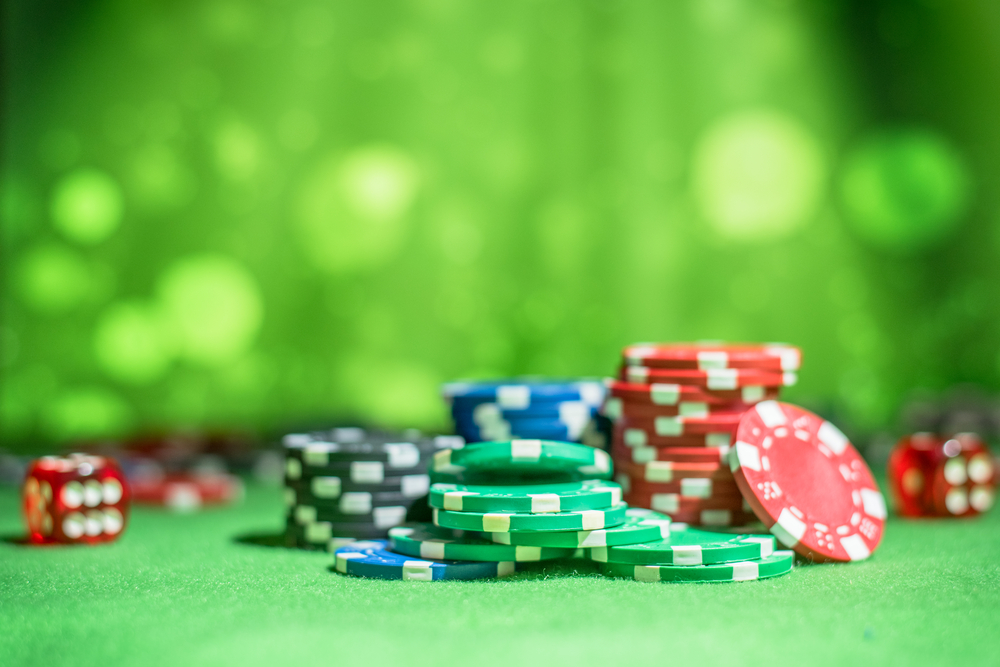 Unanswered Concerns On Online Casino That You Need To Understand About