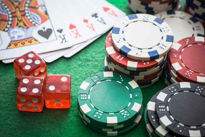 New Questions Regarding Casino Answered As Well As Why You Should Check