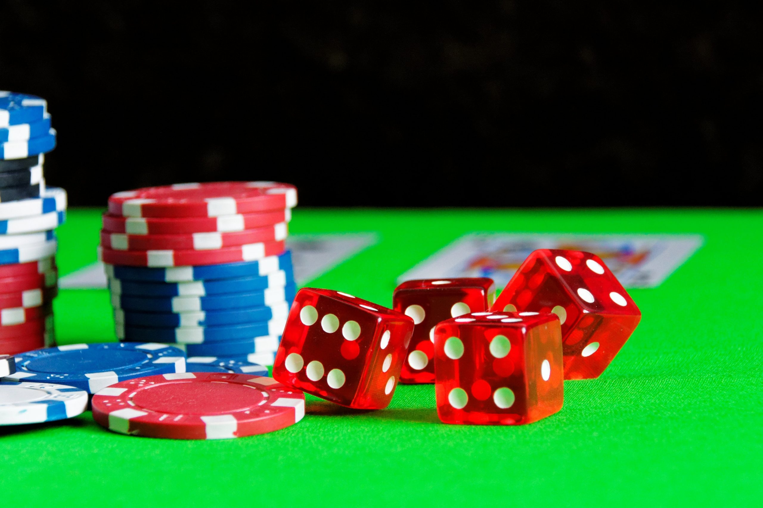 I Will Provide You With Actually Concerning Online Casino