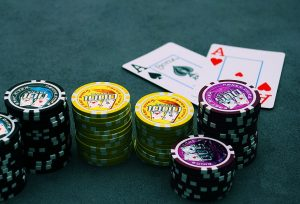 The Development Of Poker online