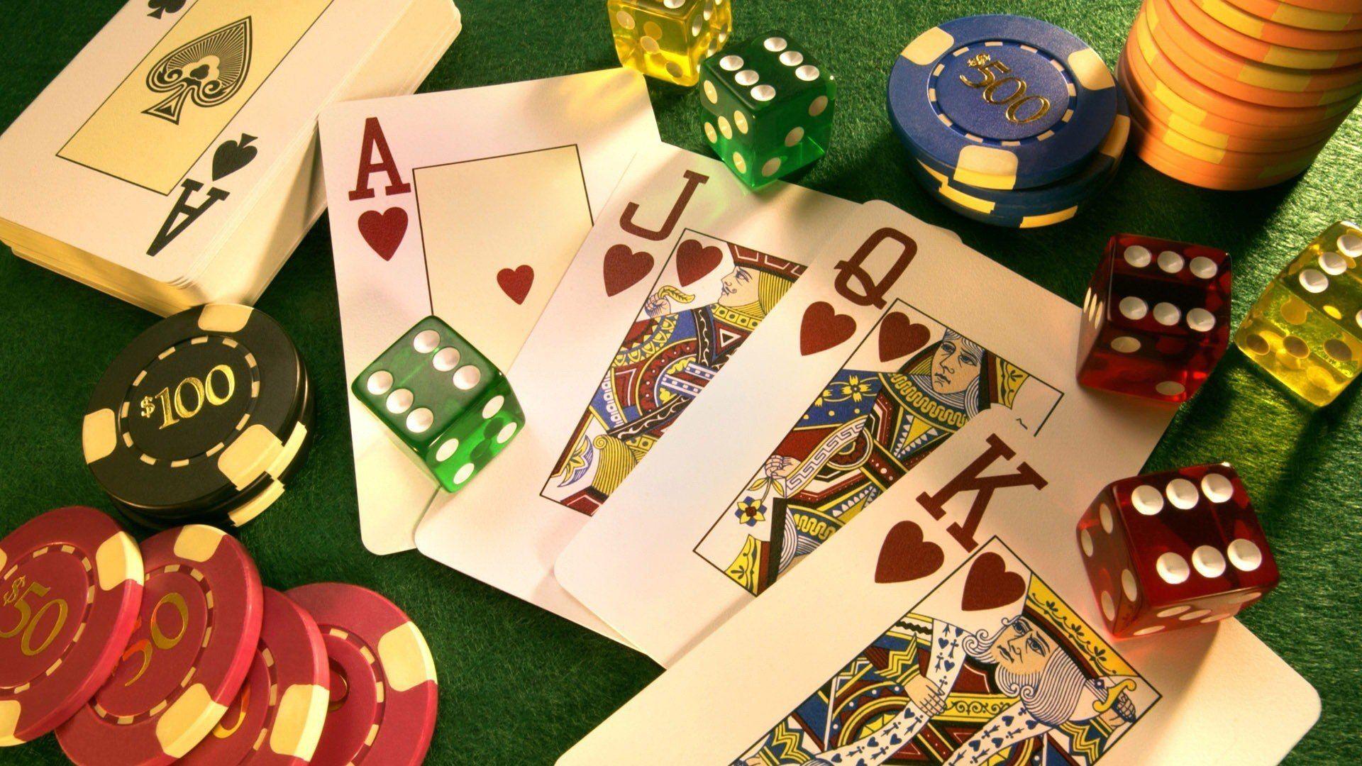 Misconceptions Regarding Casino Poker Maintains You From Expanding