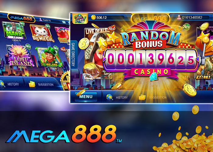 To Keep Your Online Casino Increasing With Out Burning