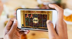 The A Z Of Online Slot