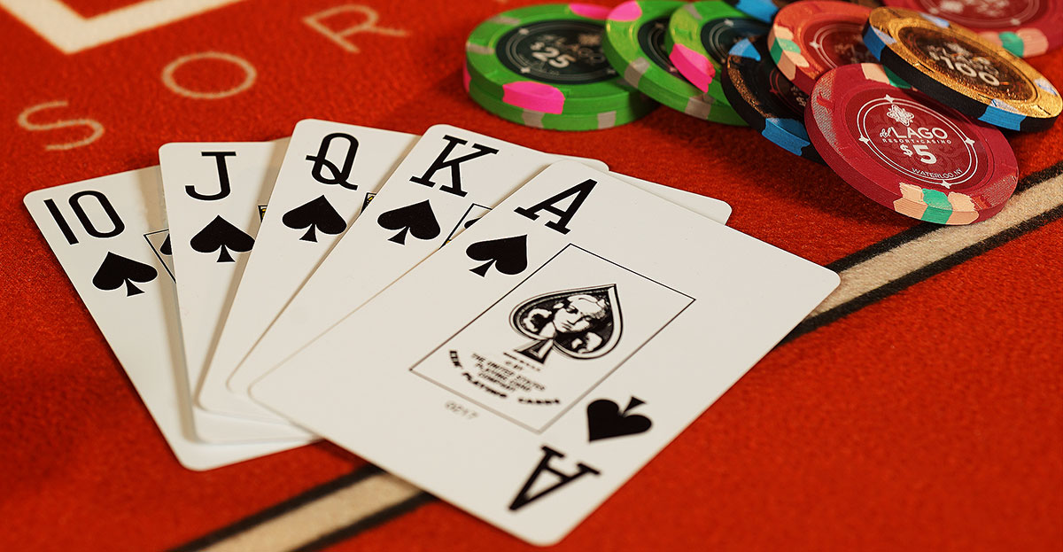 Four Scary Online Casino Concepts