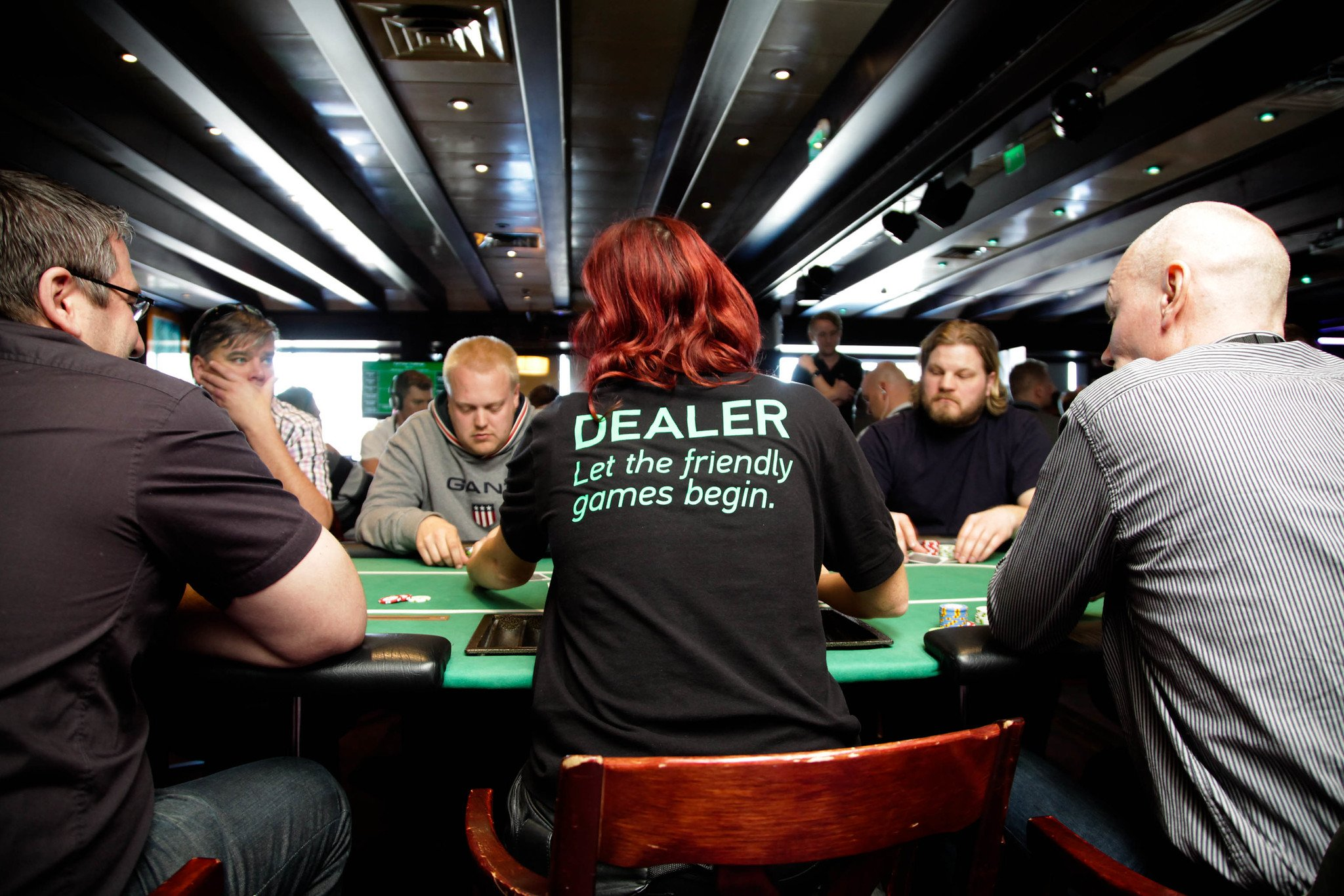 Have you ever Heard? Gambling Tips Is Your Greatest Bet To Grow