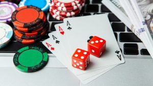 The One-Second Trick For Casino