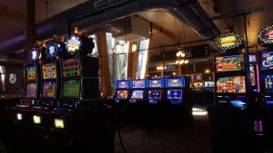Why Online Casino Is The One Talent You Want