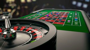 Six Ways To Maintain Your Gambling Rising Without Burning